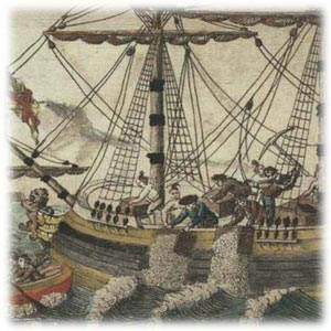 The Real Cause of the Boston Tea Party  Dave Benner