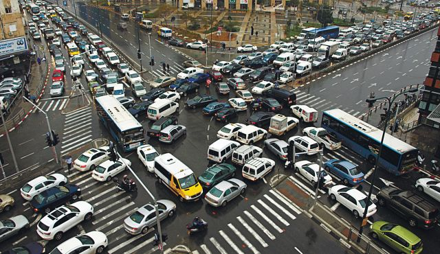 The Constitutional Case For Gridlock Dave Benner