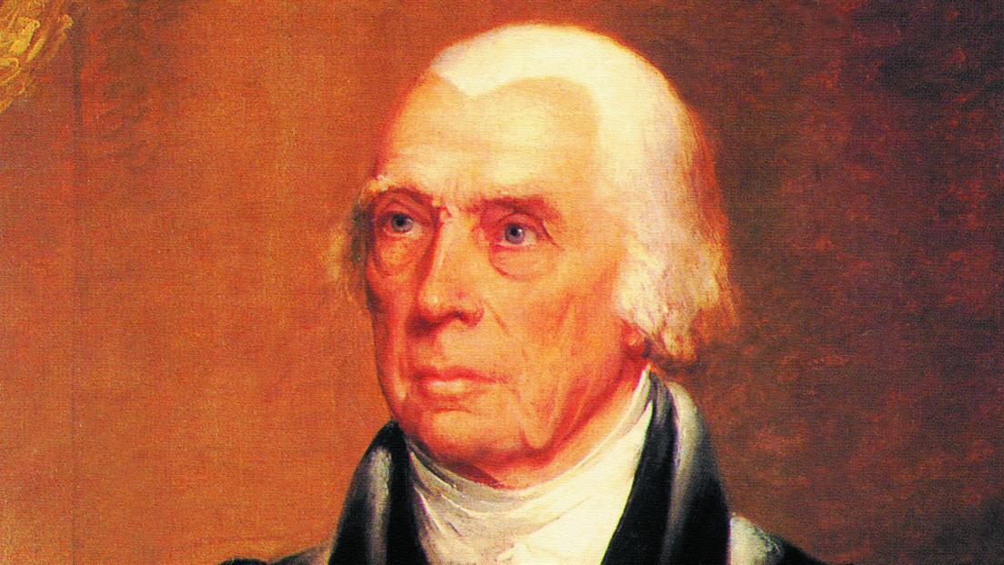 james madison and thomas jefferson essay